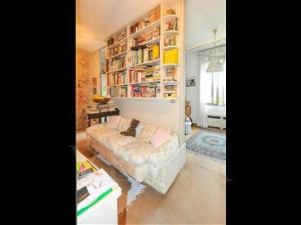 Appartamento in vendita a Milano, Piazza Cavour - Montenapoleone - Centro Storico, 242 mq - Foto 9