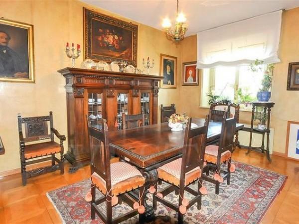 Appartamento in vendita a Milano, Piazza Cavour - Montenapoleone - Centro Storico, 242 mq - Foto 15