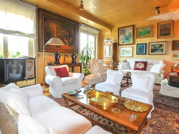 Appartamento in vendita a Milano, Piazza Cavour - Montenapoleone - Centro Storico, 242 mq - Foto 16