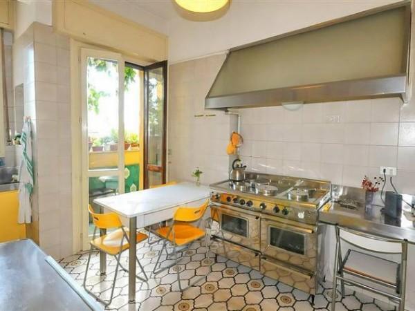 Appartamento in vendita a Milano, Piazza Cavour - Montenapoleone - Centro Storico, 242 mq - Foto 12
