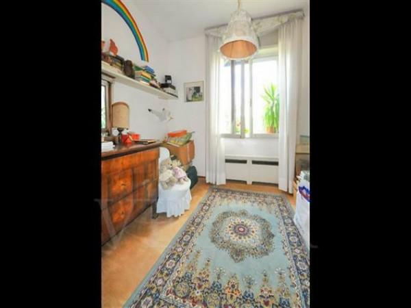 Appartamento in vendita a Milano, Piazza Cavour - Montenapoleone - Centro Storico, 242 mq - Foto 8