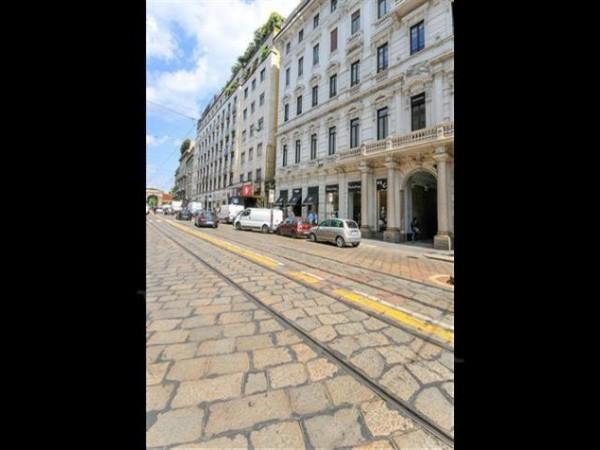 Appartamento in vendita a Milano, Piazza Cavour - Montenapoleone - Centro Storico, 242 mq - Foto 4