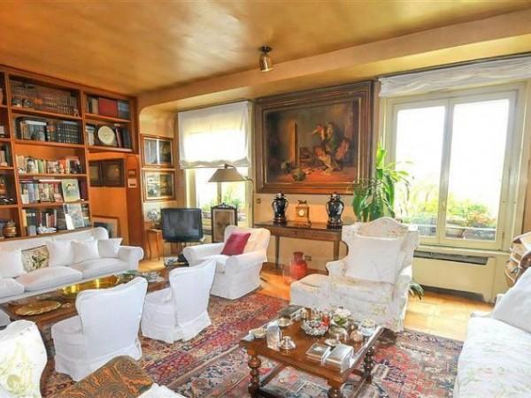 Appartamento in vendita a Milano, Piazza Cavour - Montenapoleone - Centro Storico, 242 mq - Foto 3