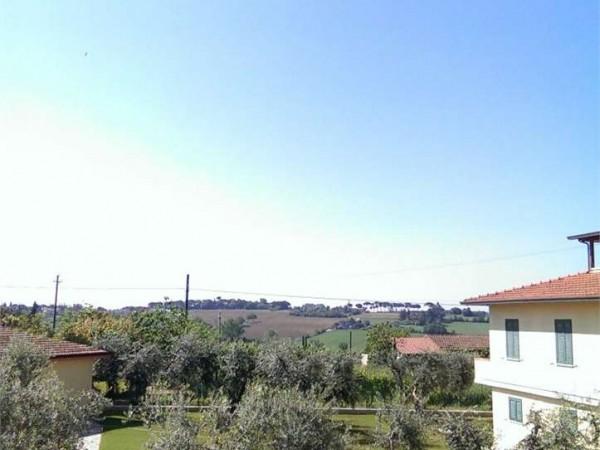 Villa in vendita a Perugia, San Martino In Colle, Con giardino, 380 mq - Foto 7