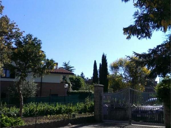Villa in vendita a Perugia, San Martino In Colle, Con giardino, 380 mq - Foto 4