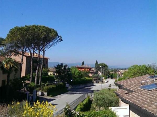 Villa in vendita a Perugia, San Martino In Colle, Con giardino, 380 mq - Foto 5