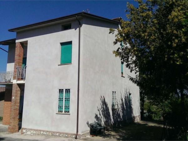 Villa in vendita a Perugia, San Martino In Colle, Con giardino, 380 mq - Foto 8