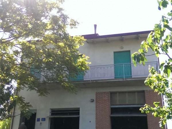 Villa in vendita a Perugia, San Martino In Colle, Con giardino, 380 mq - Foto 3