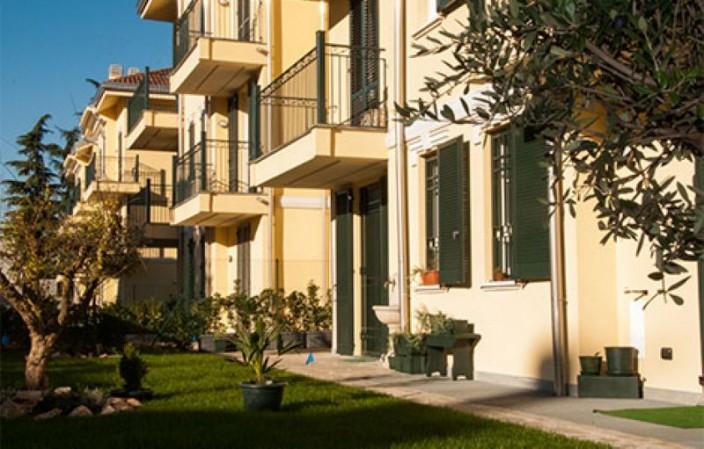 Appartamento in vendita a Legnano, San Bernardino, 145 mq - Foto 8