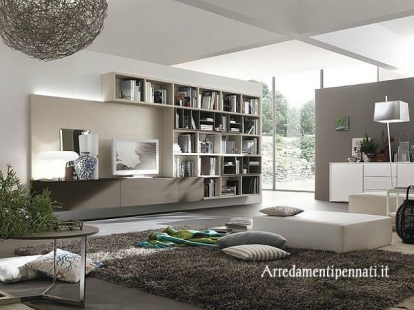 Appartamento in vendita a Legnano, San Bernardino, 145 mq - Foto 7