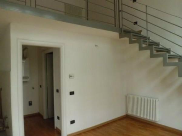 Appartamento in vendita a Milano, General Govone - Fiera, Firenze, Sempione, 60 mq