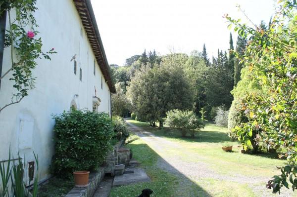 Rustico/Casale in vendita a Impruneta, Con giardino, 650 mq - Foto 7
