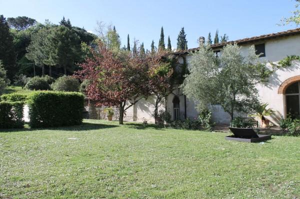 Rustico/Casale in vendita a Impruneta, Con giardino, 650 mq - Foto 4