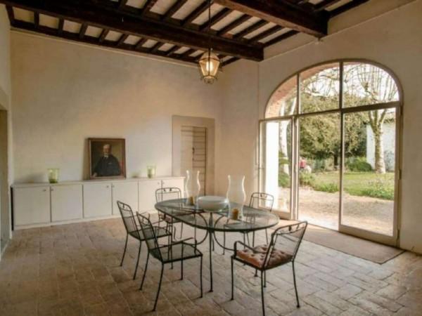 Rustico/Casale in vendita a Impruneta, Con giardino, 650 mq - Foto 26