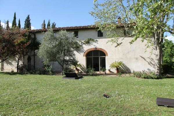 Rustico/Casale in vendita a Impruneta, Con giardino, 650 mq - Foto 5