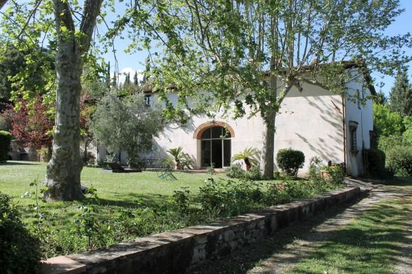 Rustico/Casale in vendita a Impruneta, Con giardino, 650 mq - Foto 14