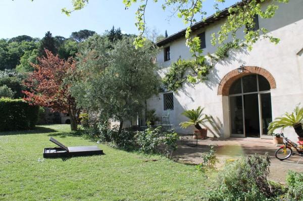 Rustico/Casale in vendita a Impruneta, Con giardino, 650 mq