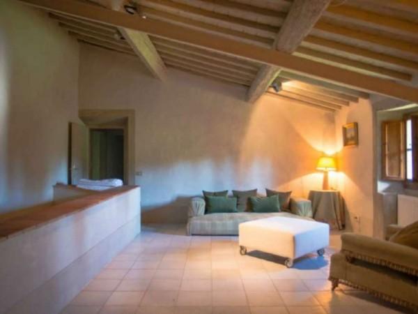 Rustico/Casale in vendita a Impruneta, Con giardino, 650 mq - Foto 15