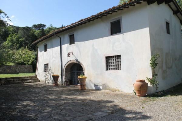 Rustico/Casale in vendita a Impruneta, Con giardino, 650 mq - Foto 9