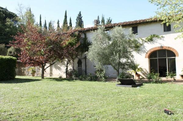 Rustico/Casale in vendita a Impruneta, Con giardino, 650 mq - Foto 13
