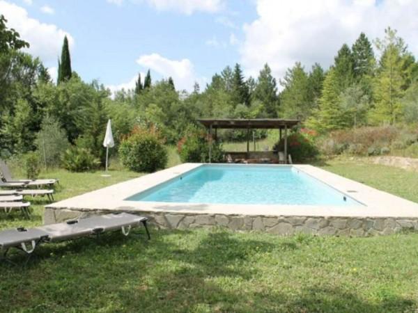 Rustico/Casale in vendita a Impruneta, Con giardino, 650 mq - Foto 25