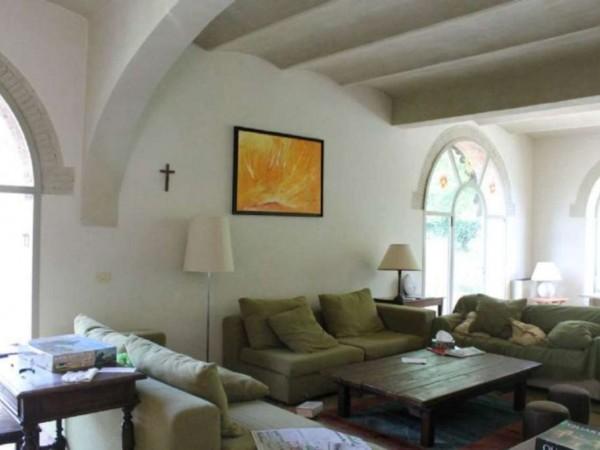 Rustico/Casale in vendita a Impruneta, Con giardino, 650 mq - Foto 23
