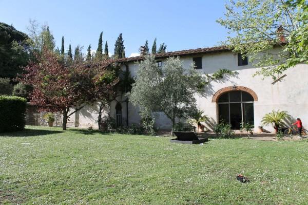 Rustico/Casale in vendita a Impruneta, Con giardino, 650 mq - Foto 12