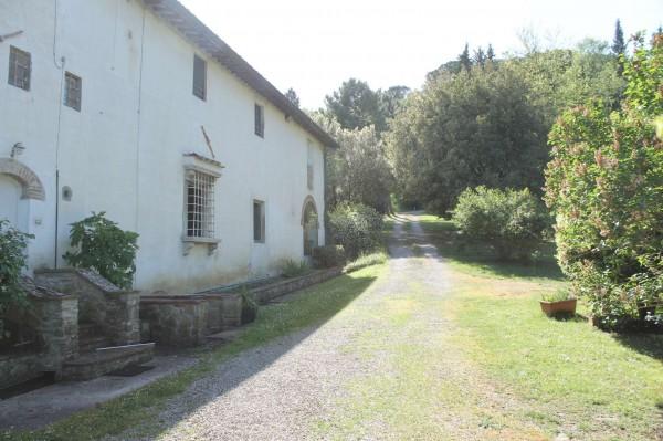 Rustico/Casale in vendita a Impruneta, Con giardino, 650 mq - Foto 8