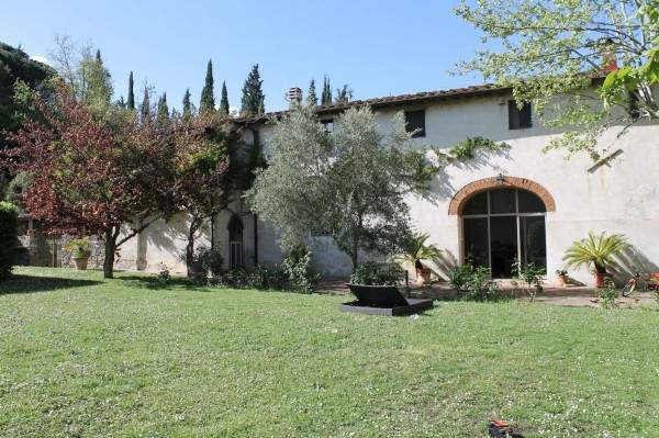Rustico/Casale in vendita a Impruneta, Con giardino, 650 mq - Foto 3