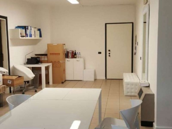 Ufficio in vendita a Modena, 79 mq