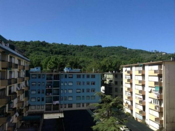 Appartamento in vendita a Rapallo, Centrale, 55 mq