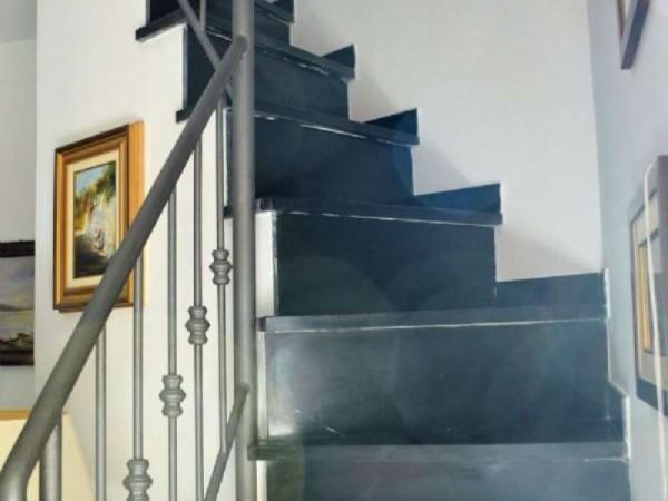 Appartamento in vendita a Recco, Centrale, Con giardino, 140 mq - Foto 17