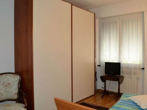 Appartamento in vendita a Recco, Centrale, Con giardino, 140 mq - Foto 21