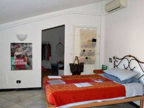 Appartamento in vendita a Recco, Centrale, Con giardino, 140 mq - Foto 20