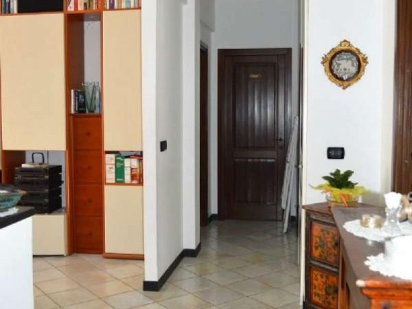 Appartamento in vendita a Recco, Centrale, Con giardino, 140 mq - Foto 29