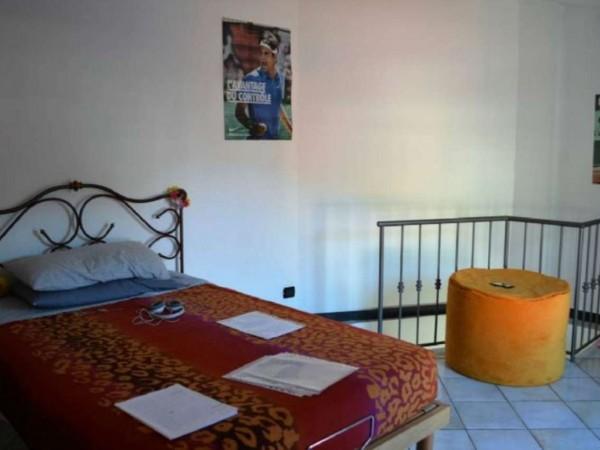Appartamento in vendita a Recco, Centrale, Con giardino, 140 mq - Foto 19