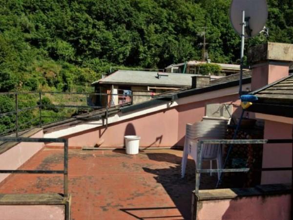 Appartamento in vendita a Recco, Centrale, Con giardino, 140 mq - Foto 13