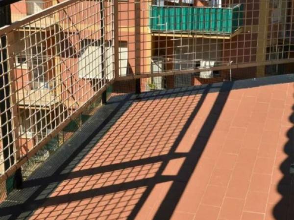 Appartamento in vendita a Recco, Centrale, Con giardino, 140 mq - Foto 15