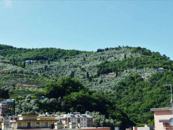Appartamento in vendita a Recco, Centrale, Con giardino, 140 mq - Foto 11