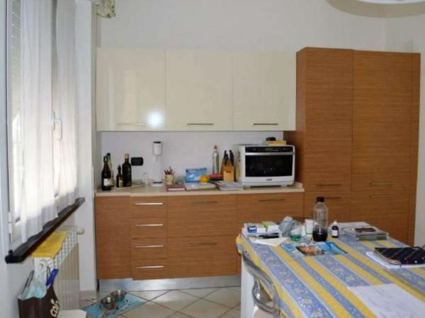 Appartamento in vendita a Recco, Centrale, Con giardino, 140 mq - Foto 27