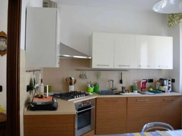 Appartamento in vendita a Recco, Centrale, Con giardino, 140 mq - Foto 28