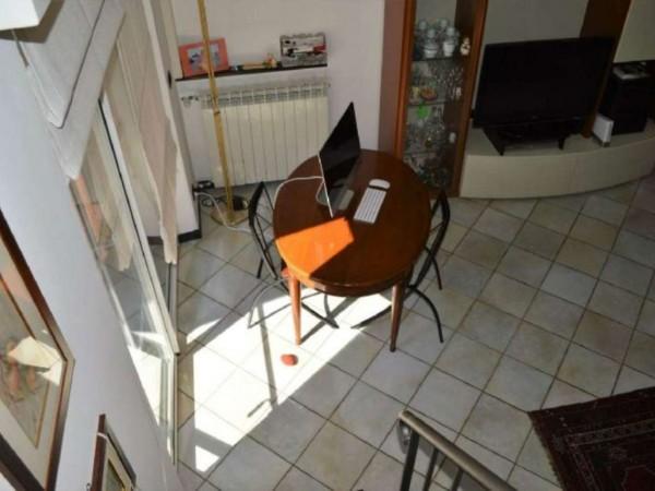 Appartamento in vendita a Recco, Centrale, Con giardino, 140 mq - Foto 30