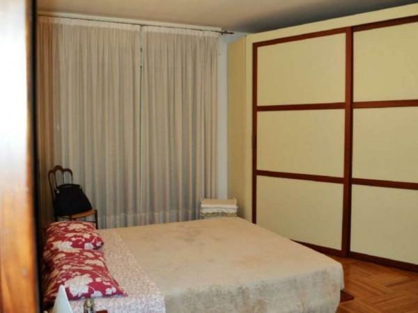 Appartamento in vendita a Recco, Centrale, Con giardino, 140 mq - Foto 23