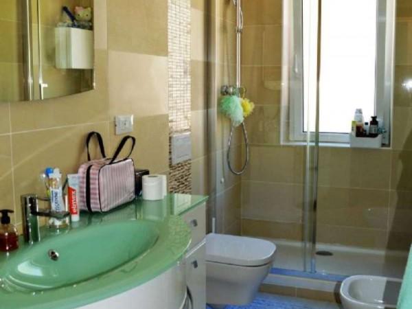 Appartamento in vendita a Recco, Centrale, Con giardino, 140 mq - Foto 25