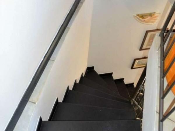 Appartamento in vendita a Recco, Centrale, Con giardino, 140 mq - Foto 16