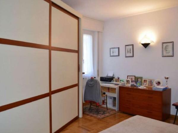 Appartamento in vendita a Recco, Centrale, Con giardino, 140 mq - Foto 24