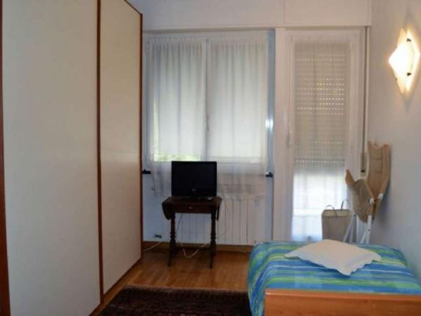 Appartamento in vendita a Recco, Centrale, Con giardino, 140 mq - Foto 22