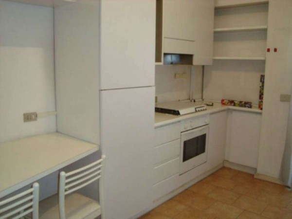 Appartamento in affitto a Milano, 120 mq - Foto 6