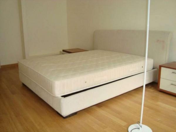 Appartamento in affitto a Milano, 120 mq - Foto 5