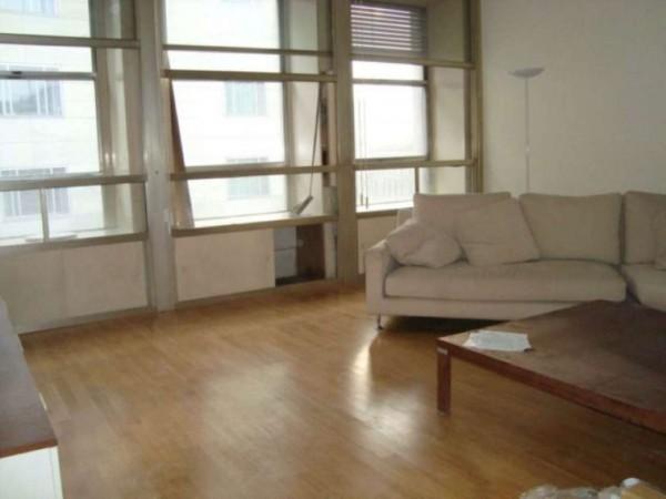 Appartamento in affitto a Milano, 120 mq - Foto 10